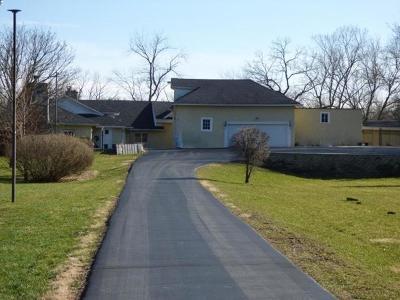 Palos Park Single Family Home For Sale: 9111 West 121st Street
