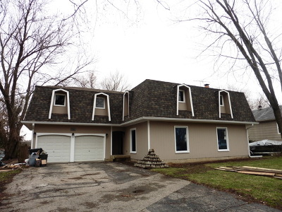 Lake Killarney Single Family Home Contingent: 6508 Dublin Drive
