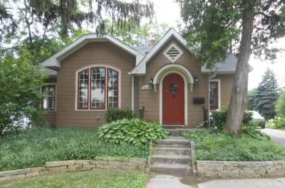 Downers Grove Single Family Home Re-activated: 5220 Fairview Avenue