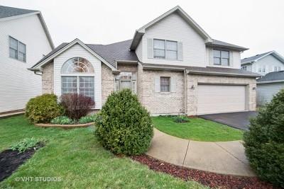 Addison Single Family Home For Sale: 412 East Lorraine Avenue