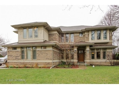 Bensenville Single Family Home Contingent: 840 South Addison Road