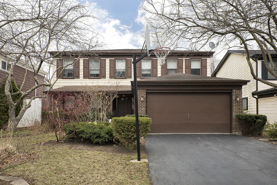 Highland Park Single Family Home For Sale: 1847 Cavell Avenue