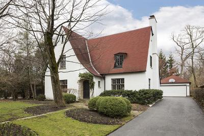 Highland Park Single Family Home For Sale: 794 Rice Street