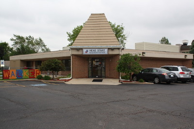 Schaumburg Commercial For Sale: 653 Windsor Drive