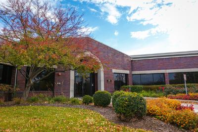 Hoffman Estates Commercial For Sale: 3100 West Higgins Road