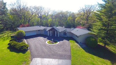 Barrington Single Family Home For Sale: 381 West County Line Road