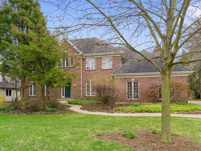 La Grange Single Family Home For Sale: 810 Country Club Drive