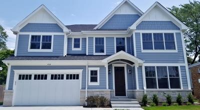 Elmhurst Single Family Home For Sale: 408 East Huntington Lane