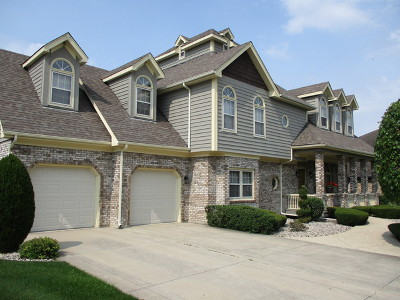 Palos Heights Single Family Home Contingent: 6546 Deer Lane
