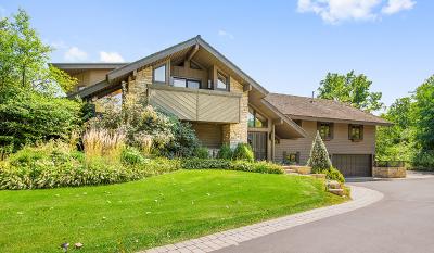 Burr Ridge Single Family Home For Sale: 16w331 Jackson Street