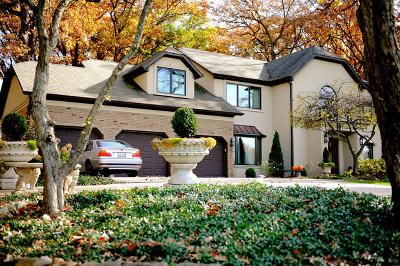 Lemont Single Family Home For Sale: 7 Huntsman
