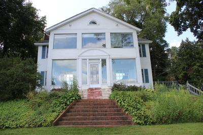 Johnsburg Single Family Home Contingent: 4112 Pitzen Road