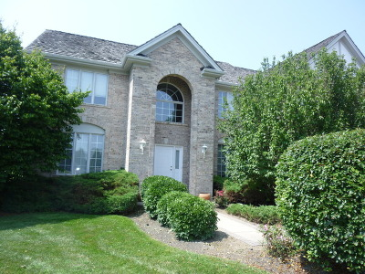 Boulder Ridge Estates Rental For Rent: 305 Cobblestone Court