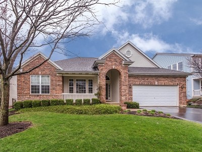 Sterling Ridge Single Family Home For Sale: 312 Sterling Circle