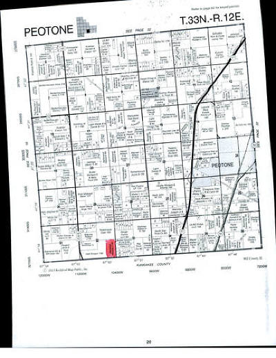Residential Lots & Land Sold: Sec 32 Twp 33n, R 12e