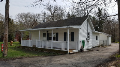 St. Charles Single Family Home Price Change: 35w359 Rockwell Avenue