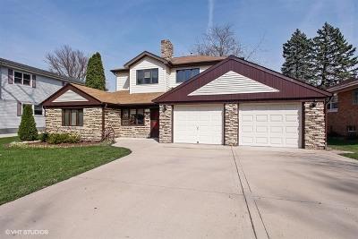 Villa Park Single Family Home For Sale: 743 South Illinois Avenue