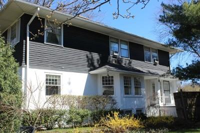 La Grange Single Family Home For Sale: 437 South Park Road