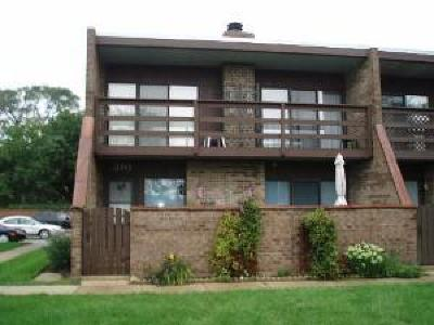 Elgin Condo/Townhouse Contingent: 210 Kenneth Circle #210