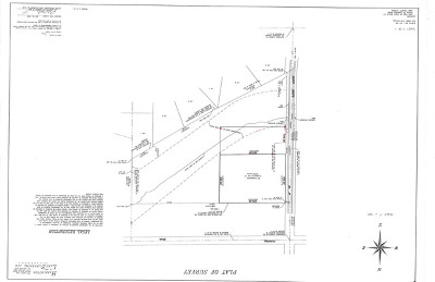 Elgin Residential Lots & Land For Sale: 8n857 Il Route 47
