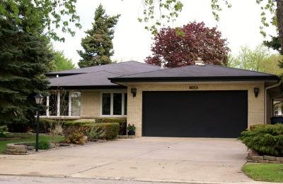 Addison Single Family Home For Sale: 1308 West Holtz Avenue