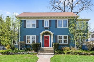 Winnetka Single Family Home For Sale: 152 Bertling Lane