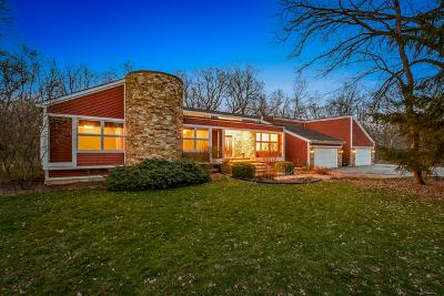 Elburn Single Family Home For Sale: 0s704 Autumn Woods Lane