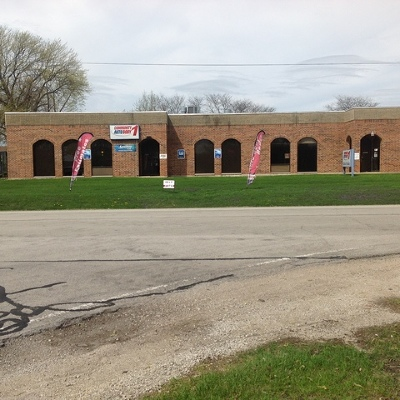 Carol Stream Commercial For Sale: 25w658 St. Charles Road
