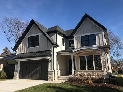 Elmhurst Single Family Home For Sale: 749 South Fairview Avenue