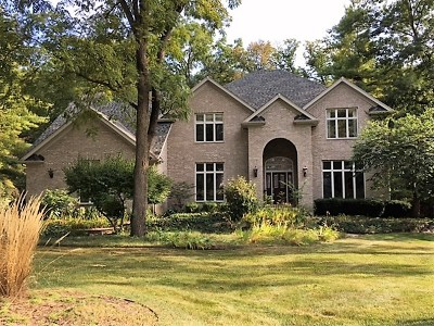 St. Charles IL Single Family Home Sold: $539,000