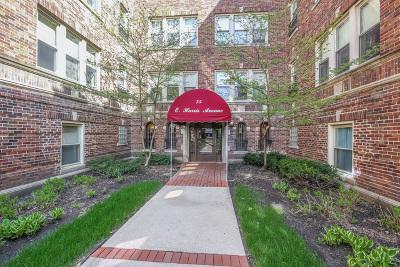 La Grange Condo/Townhouse Price Change: 75 East Harris Avenue #2C