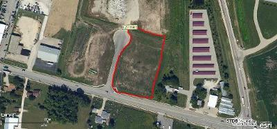 Dekalb Residential Lots & Land For Sale: 118 Clive Drive