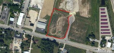 Dekalb Residential Lots & Land For Sale: 117 Clive Drive