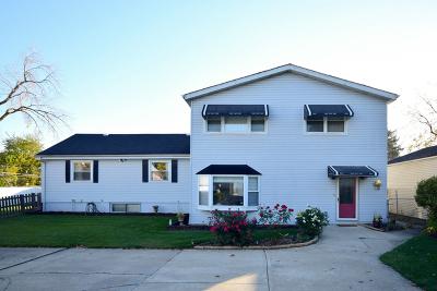 Villa Park Single Family Home For Sale: 1121 North Princeton Avenue