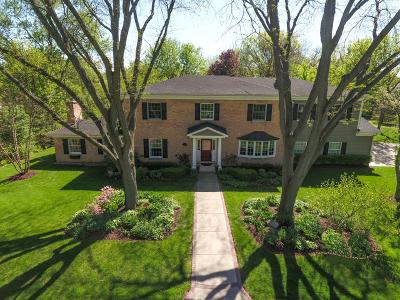 Geneva IL Single Family Home For Sale: $824,995
