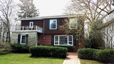 Wilmette Single Family Home Contingent: 521 Maple Avenue