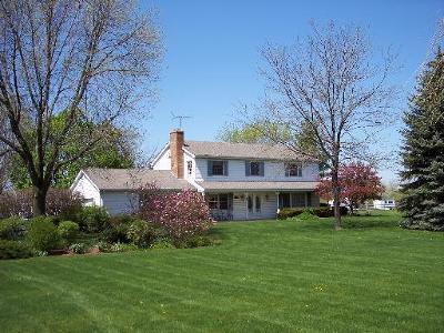Antioch Single Family Home For Sale: 40116 North Deep Lake Road