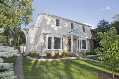 Oak Park Single Family Home For Sale: 1230 North Grove Avenue