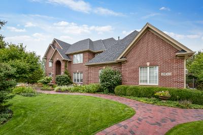 Geneva IL Single Family Home For Sale: $724,900
