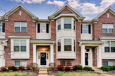 Winfield Condo/Townhouse Contingent: 0n091 Forsythe Court