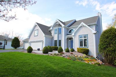 Rockford Single Family Home For Sale: 2304 Vista Close