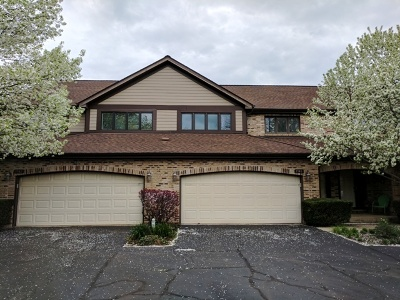 Bartlett Condo/Townhouse Contingent: 1940 Golf View Drive