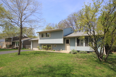 St. Charles Single Family Home For Sale: 1940 Forrest Boulevard