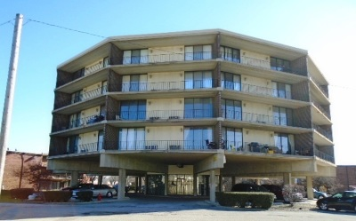 Lansing IL Condo/Townhouse For Sale: $44,900