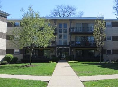 La Grange Condo/Townhouse For Sale: 1007 8th Avenue #1