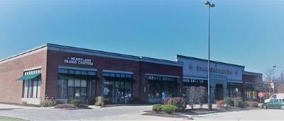 Bloomingdale Commercial For Sale: 202 South Gary Avenue #4