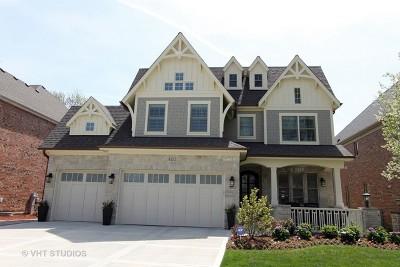 Elmhurst Single Family Home For Sale: 450 West 3rd Street