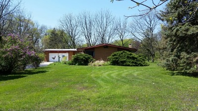 Naperville Single Family Home For Sale: 2509 Lisson Road