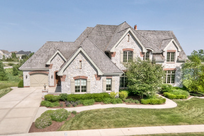 Geneva IL Single Family Home Contingent: $849,500