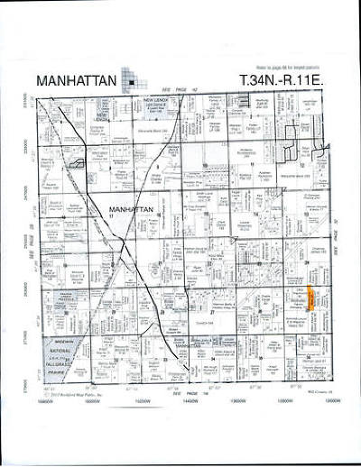 Residential Lots & Land For Sale: Sec 25 Twp 34n, R 11e